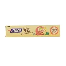 2080 乐活儿童牙膏(树莓味)100g