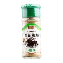 乐畅黑胡椒粉35g