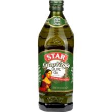 星牌特级初榨橄榄油 750ml