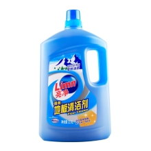 亮净2.7L威莱亮净地板清洁剂(雪野清新)