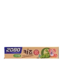 2080 乐活儿童牙膏(苹果味)100g