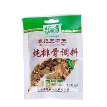 乐畅炖排骨调料(原料)30g 炖肉调料