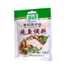 乐畅炖鱼调料(原料)30g 秘制私房菜