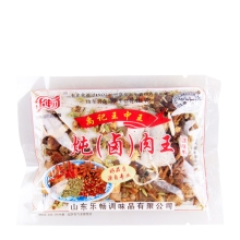 乐畅炖(卤)肉王(原料)35g 调料