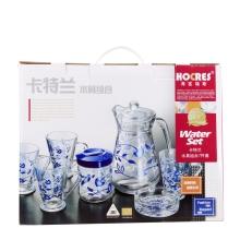 HOCRES H0217卡特兰水具组合7件套