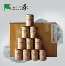 湘姐姐牌 马头岩肉桂10g*12罐 礼盒装 茶 茶叶