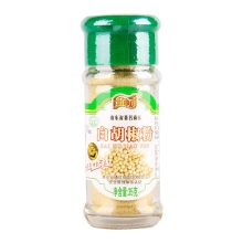 乐畅纯胡椒粉35g