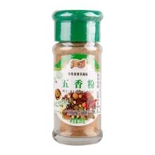 乐畅五香粉28g 调料 油炸蘸料