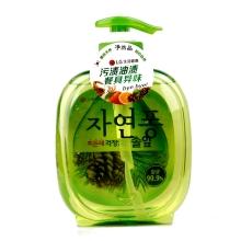 净然品(松针清香)洗洁精500g