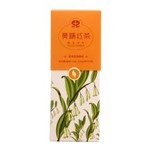 以岭 黄精红茶茶珍(固体饮料)12g/盒 以岭茶珍