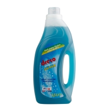 德莱克多功能全效洗衣液1.5L