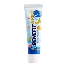 BENEFIT 儿童水果味牙膏