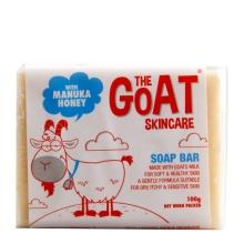 澳羊 澳洲天然羊奶皂(麦卢卡蜂蜜味)100g