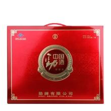 中国劲酒礼盒 35度 600ml*2