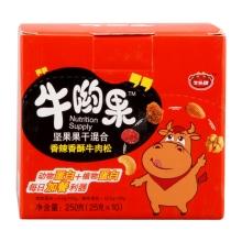 牛头 香辣牛喲果 250g