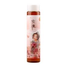 三蜜坊390g水蜜桃调制蜂蜜液390g
