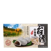 竹叶堂台湾小麻糬-芝麻