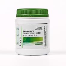 佰穗态益生元儿童蛋白肽粉 150g