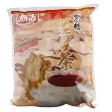 广吉黑糖姜母茶