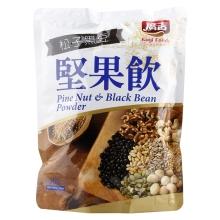 广吉坚果饮松子黑豆