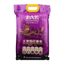 北大荒五常稻花香大米 5kg