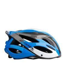 头盔E-A85 M小头围白蓝