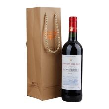 佛罗伽酒庄干红葡萄酒