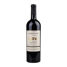 禄尊酒堡超级波尔多干红葡萄酒
