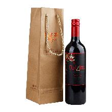 长城梦坡多姿系列甜红葡萄酒 750ml