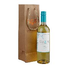 长城梦坡多姿系列甜白葡萄酒  750ml