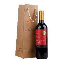梦坡1948干红葡萄酒  750ml