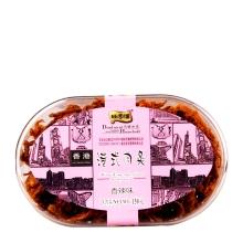 旺家福港式香辣猪肉条150g