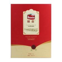 欧蕾特级初榨橄榄油精装礼盒750ml*2