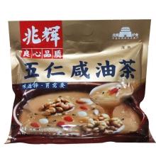 兆辉 五仁咸油茶 400克