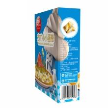 方广 小小蛋卷(牛奶味) 80g