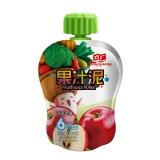 方广 清香苹果果汁泥 103g