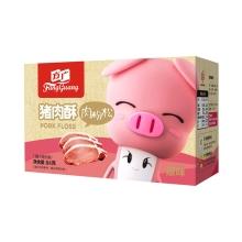 方 广猪肉原味酥 84G