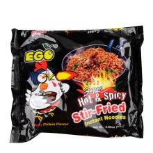 EGO超辣火鸡味拌面140g