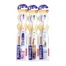 Trisa 儿童护齿牙刷 6岁以上 单支