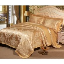 """紫韵 """"盛世名门""""奢华床饰套件"""