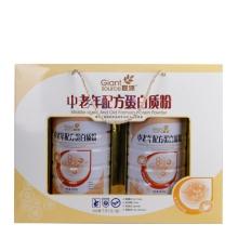 巨源牌 中老年配方蛋白质粉 1.8kg/盒