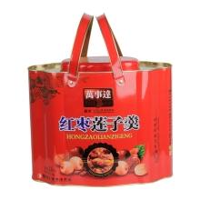 巨源牌 红枣莲子羹 1.5kg/桶