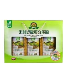 巨源牌 中老年无糖蛋白质粉 480克/盒
