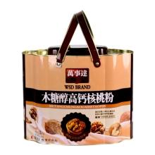 巨源牌 木糖醇高钙核桃粉 1.5kg/桶