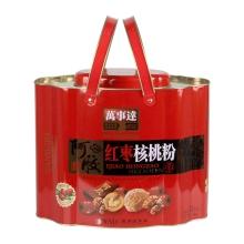 巨源牌 阿胶红枣核桃粉  1.5kg/桶
