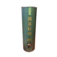 以岭 油茶籽油 500ml