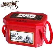 美荻斯北美荣耀礼盒1.723kg
