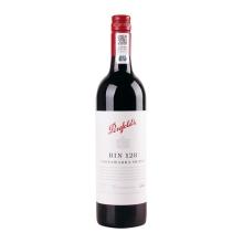 奔富128千红葡萄酒