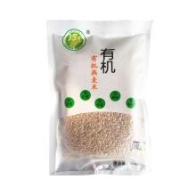珍禾谷 有机燕麦米 350g