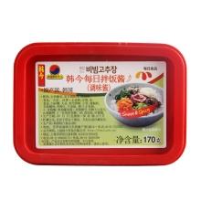 韩今每日拌饭酱 170g